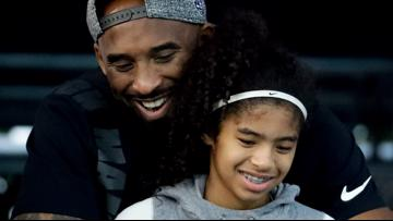 Watch live: Kobe, Gianna Bryant honored with public memorial Monday