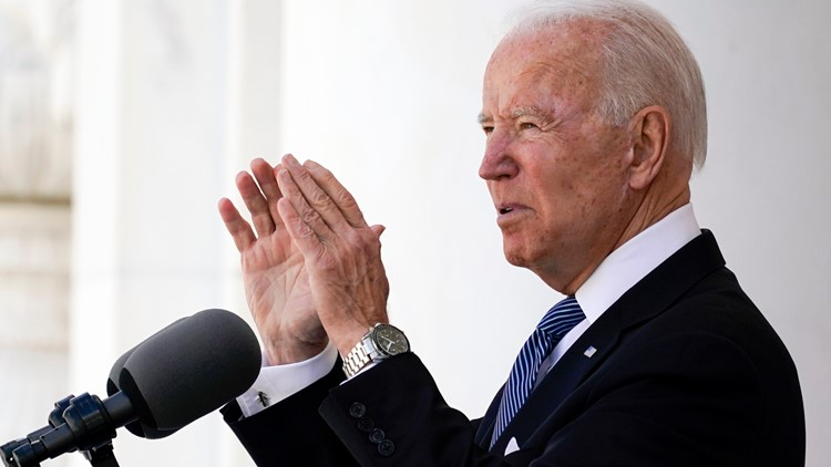 Biden to mark 300M COVID-19 vaccine milestone with White House address