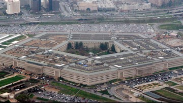Pentagon to offer plan to send up to 10,000 troops to Middle East