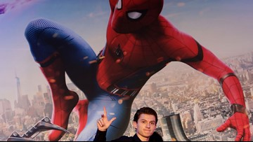 The first trailer for 'Spider-Man: Far From Home' is finally here