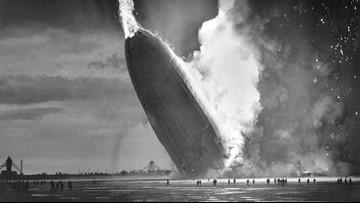 Last survivor of the Hindenburg disaster dies at age 90