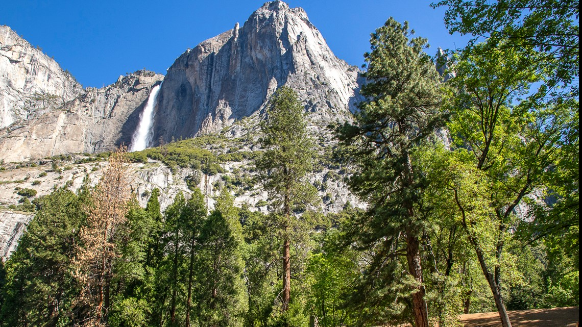 Michelob Ultra will pay 'Chief Exploration Officer' $50,000 to explore national parks