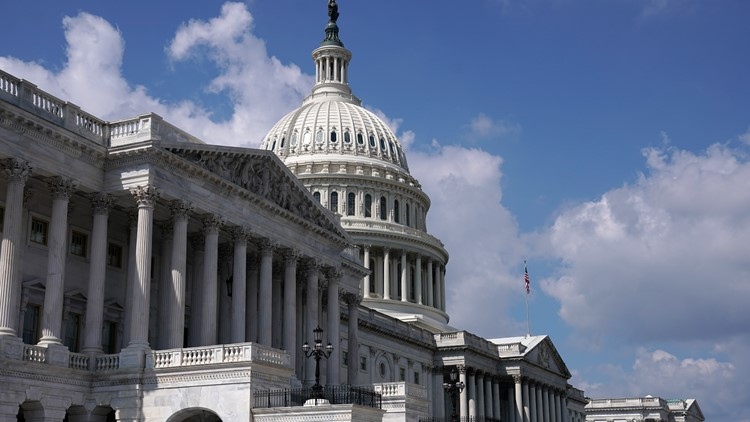 House to vote on abortion rights as Roe is challenged