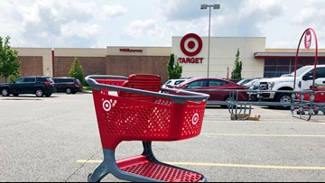 Target to roll out free rewards program nationwide