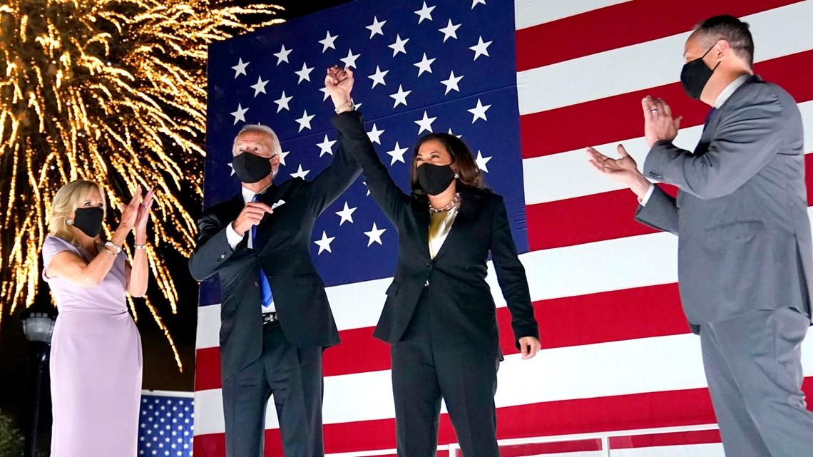 Florida county Republican Party won't acknowledge Biden win