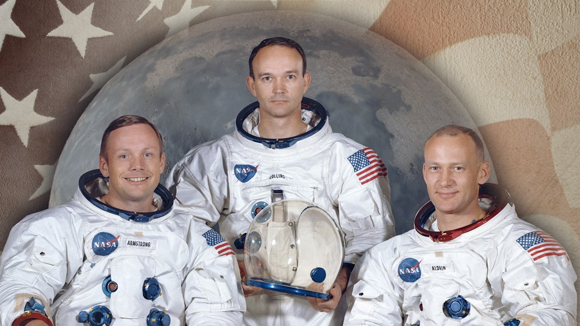 The forgotten and loneliest hero behind Apollo 11's success