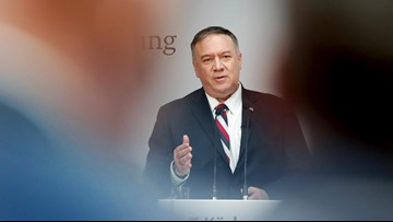 US softens position on Israeli settlements