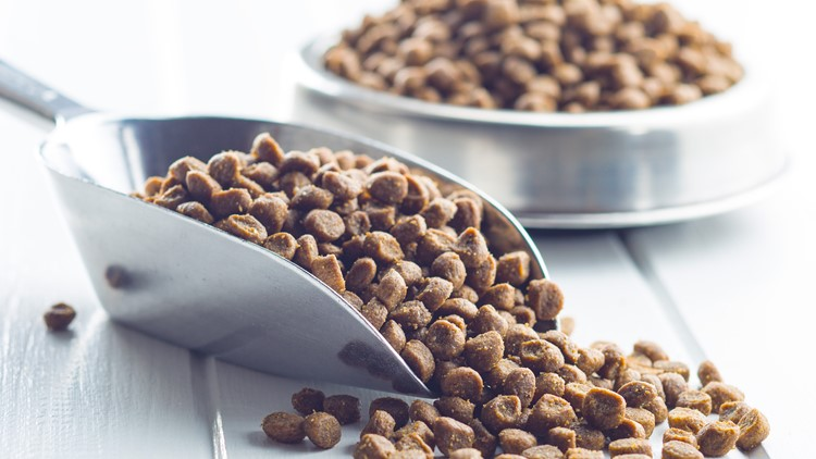 FDA: Pet food sold nationwide recalled after at least 28 dogs die, 8 sickened