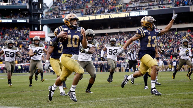 Army Navy Football