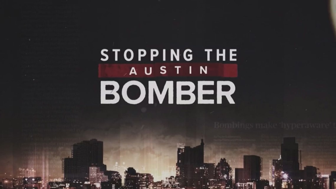 Stopping the Austin Bomber