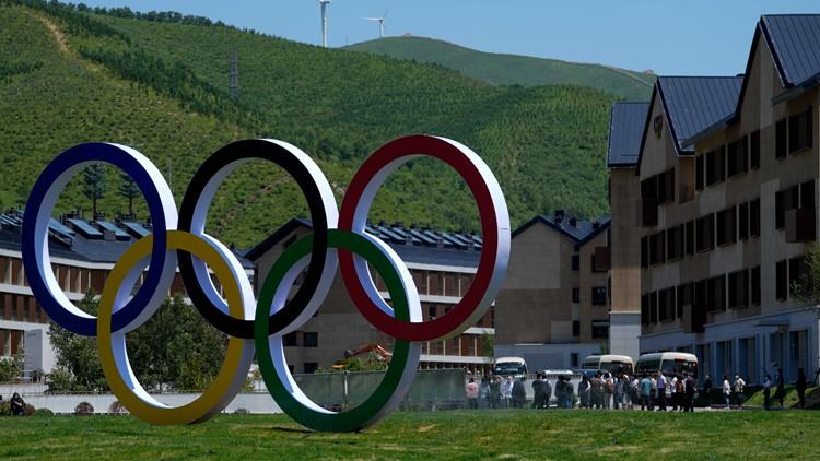 USOPC: American hopefuls for Beijing Winter Olympics must have vaccine