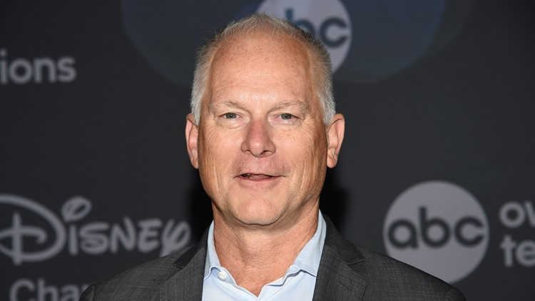 Kenny Mayne leaving ESPN after 27 years