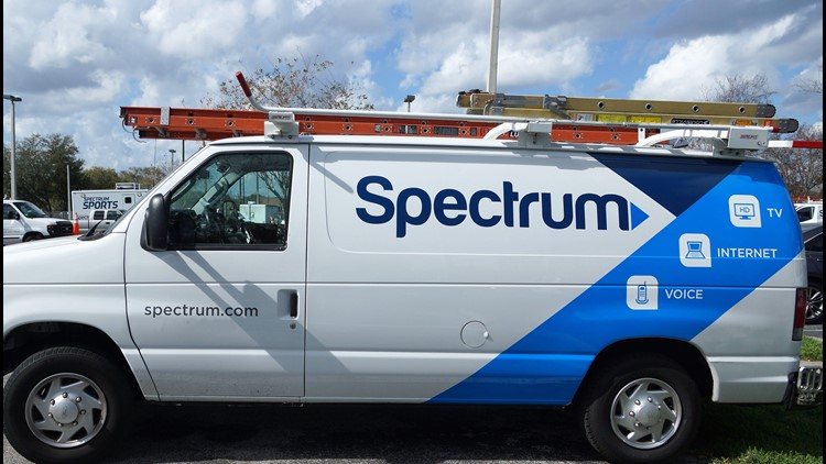 Spectrum wants you back: cut-rate Internet TV package targets cord