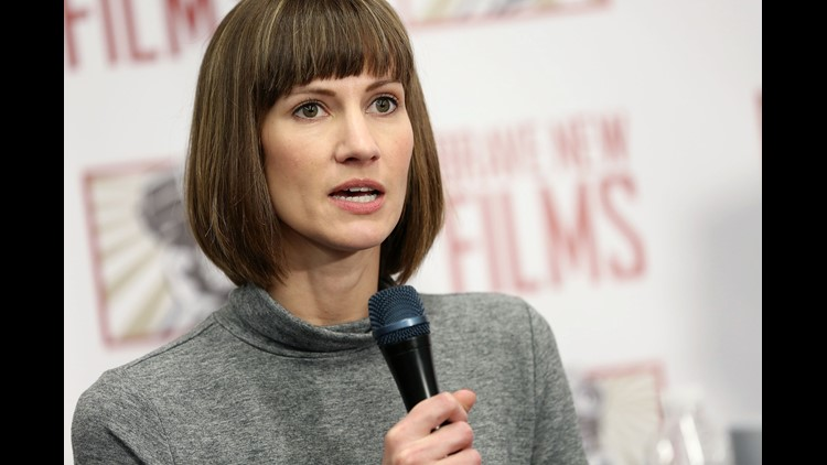 Trump accuser advances in OH legislative campaign