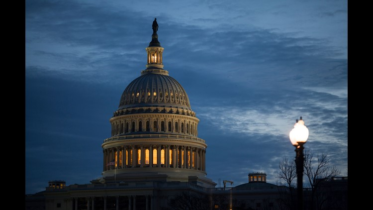 A look at what services will – and won't – be interrupted if there is a government shutdown
