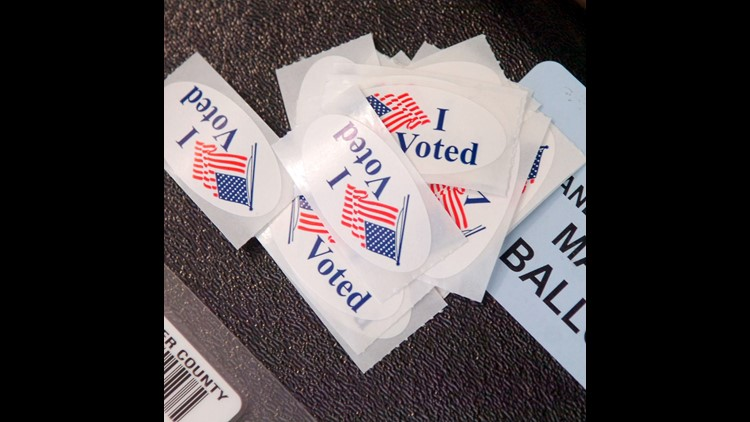Should 16 and 17-year-olds be allowed to vote?  D.C.'s City Council is now considering that question. Legislation was introduced on Tuesday, April 10, 2018.