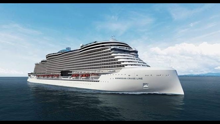 Norwegian Cruise Line on Thursday announced it had ordered two more Leonardo Class ships to arrive in 2026 and 2027. The line already had four of the vessels on order.