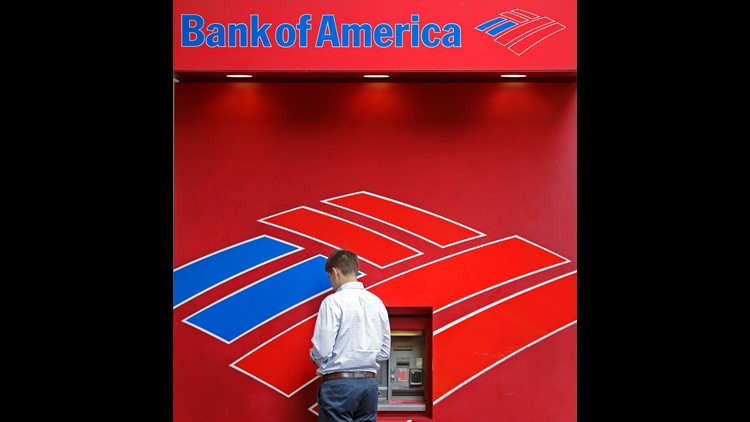 AP BANK OF AMERICA F USA NC