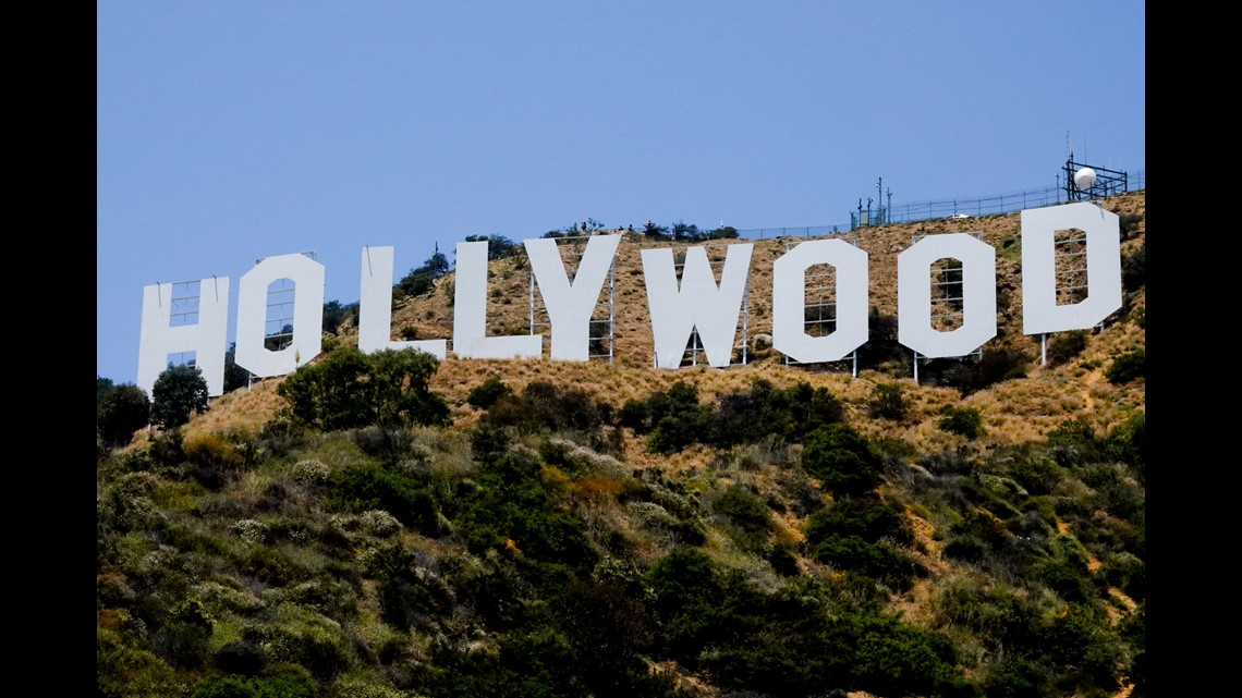 How To Get An Up Close Look At The Hollywood Sign Wtsp Com