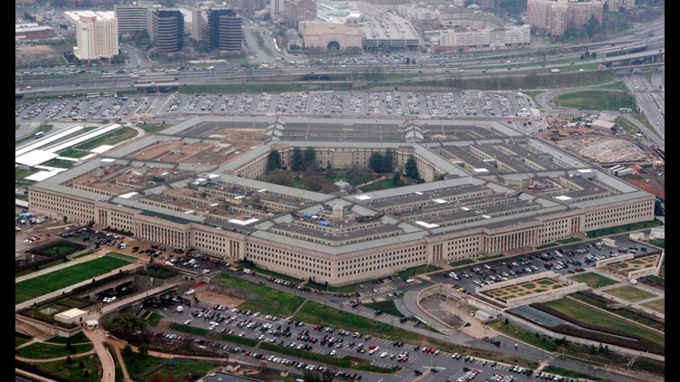 One in five Army generals could not deploy for medical reasons in 2016, data show