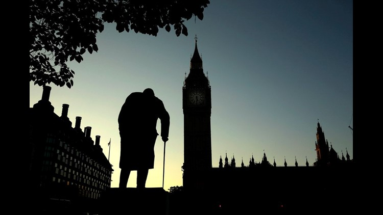 Brexit: Britain's messy EU divorce faces new showdown