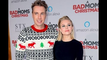 Dax Shepard defends decision to tell daughter Santa isn't real