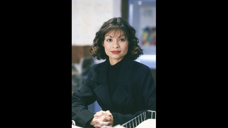 Former 'ER' actress Vanessa Marquez fatally shot by LA police