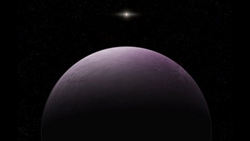Farout: Scientists discover most distant object in solar system