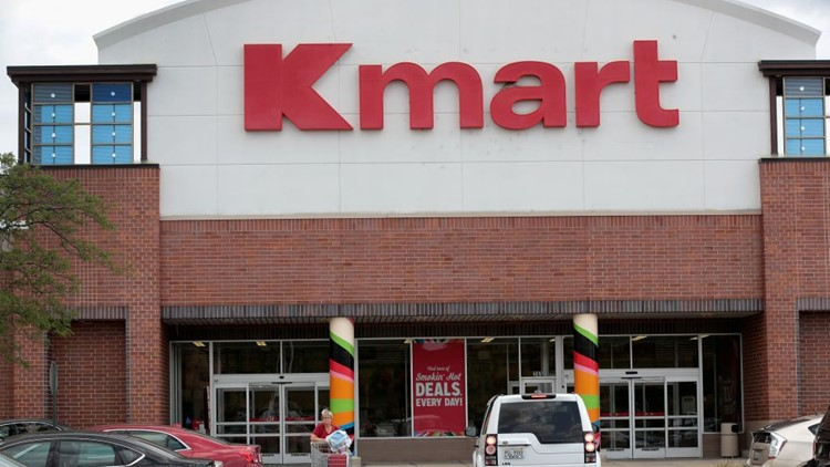 Sears To Close More Kmart Stores