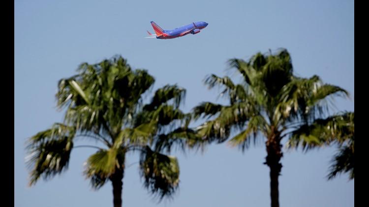 Southwest Named Best Us Carrier But Not All Tripadvisor Reviews