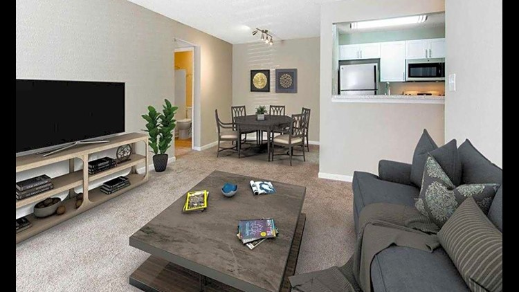 Apartments for rent in Tampa: What will $900 get you ...