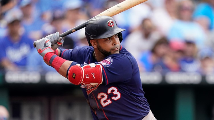 Tampa Bay Rays acquire Nelson Cruz in trade