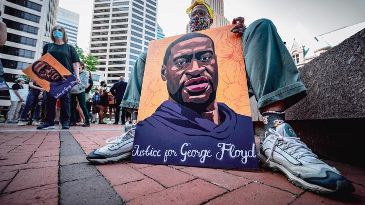 Today marks 1 year since George Floyd's murder: 5 things that have changed