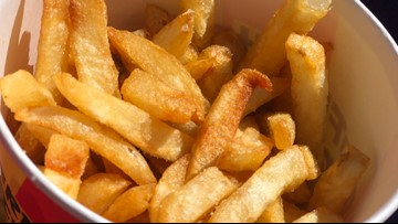 Attention 49er fans: You can now get fries with a season of 49ers