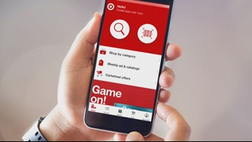 Target changes app after KARE 11 investigation