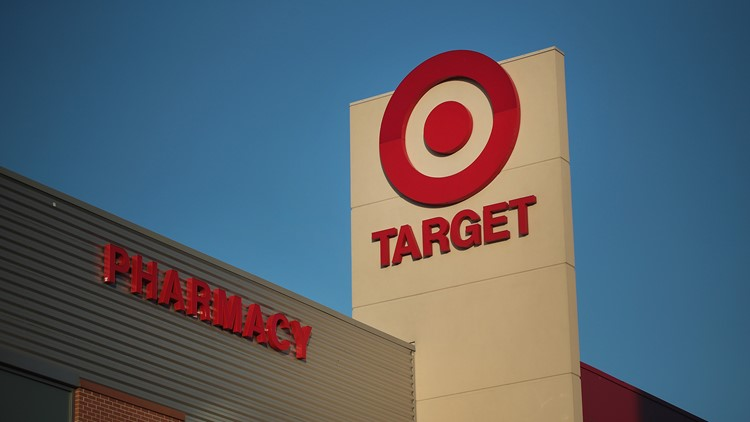 Target expands paid family leave, 'backup' child care