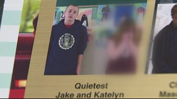 Patterson applied for job the day before Jayme Closs escape