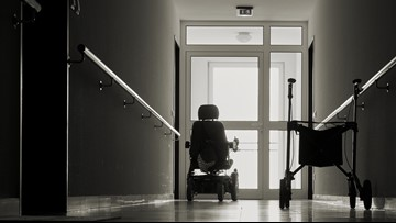 Florida cracks down on nursing homes and assisted living facilities to protect elderly from COVID-19