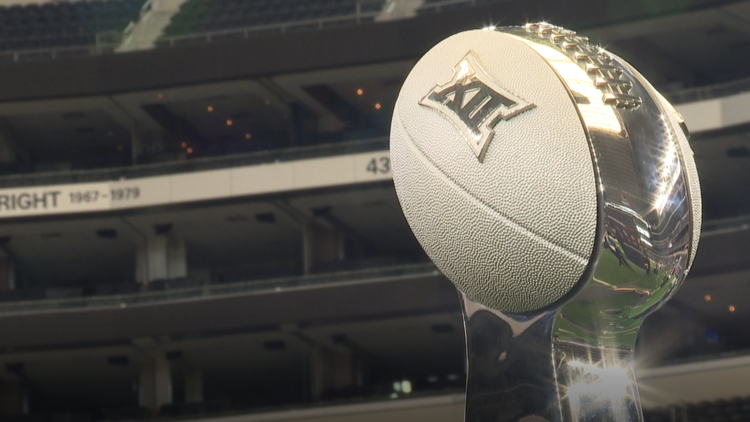 Reports: Big 12 sends cease and desist letter to ESPN