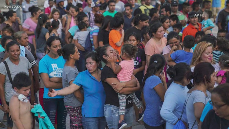 Tens of thousands of asylum-seekers in limbo after Biden administration changes policies