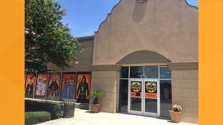 Sarasota Mall Halloween 2020 Will Spirit Halloween stores open this year amid coronavirus