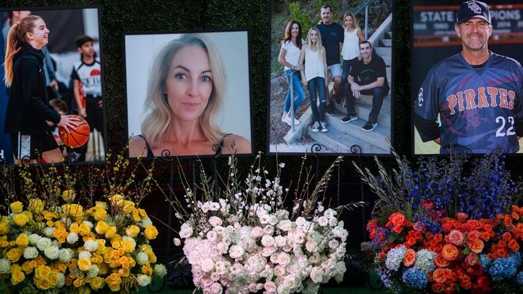 Helicopter Crash Altobelli Memorial