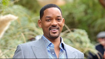 Actor Will Smith documents his first colonoscopy in hilarious video