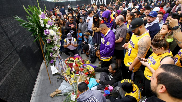VERIFY: Fact-checking rumors that spread after Kobe Bryant's death in helicopter crash