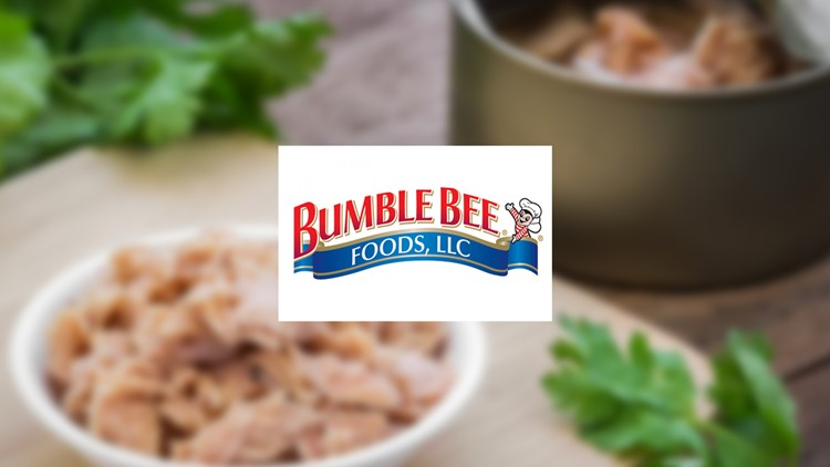Tuna maker Bumble Bee files for bankruptcy