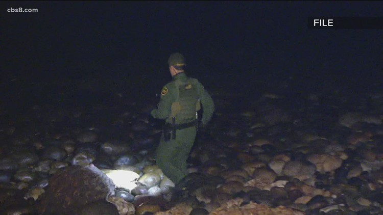 Child dies while trying to cross Rio Grande into U.S. with mother, brother