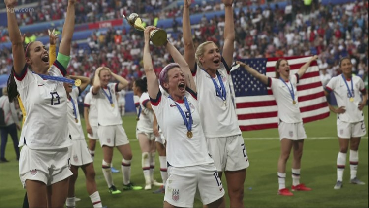 USWNT fight for equal pay goes beyond paychecks