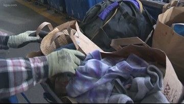 Goodwill, Salvation Army set up 'contact-free' donation sites