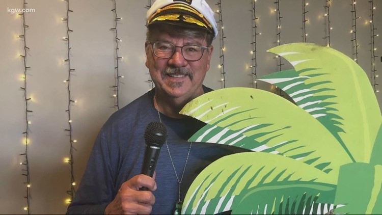 Oregon man's retirement trip turns into 1-year odyssey in New Zealand because of COVID-19