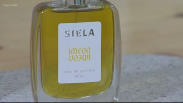 First marijuana-infused, unisex perfume launching in Portland